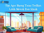 Cara Mudah Wujudkan Ruang Tamu Terlihat Lebih Mewah Dan Elegan Bersama Informa