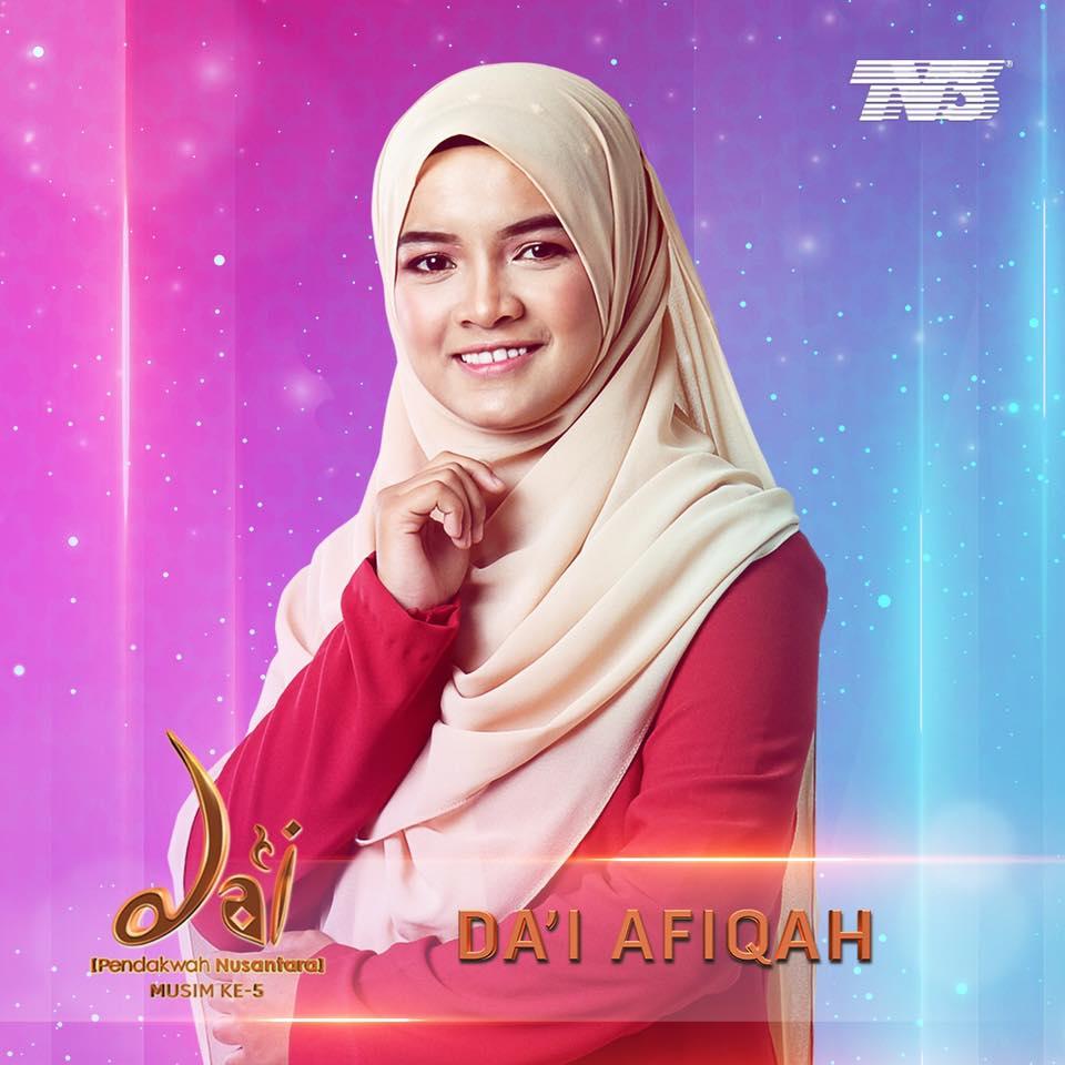 Dai Afiqah
