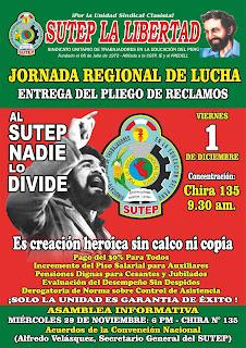 Asamblea Regional Informativa