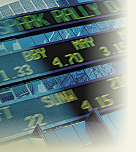 Risk of exchange listed options trading