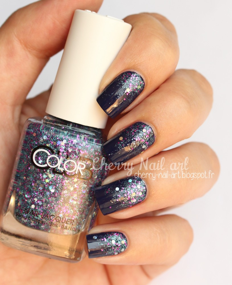 vernis color club 1033 Pinky swear collection celebration