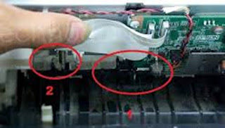 Printer Epson Error