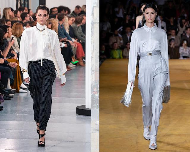 Модные брюки весна-лето 2020 1-1