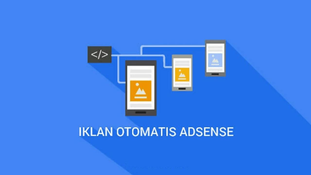 Cara Menonaktifkan Iklan Anchor Google Adsense yang muncul disetiap sisi tepi halaman situs