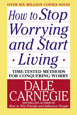 Top Motivational Books You Must Give a Read-How to Stop Worrying and Start Living by Dale Carnegie-NWoBS Blog