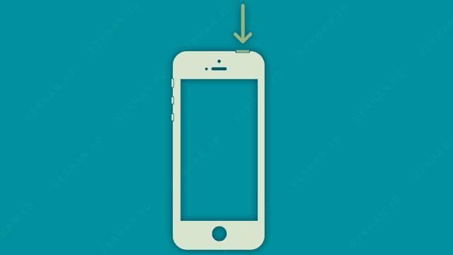 restart iphone se gen 1