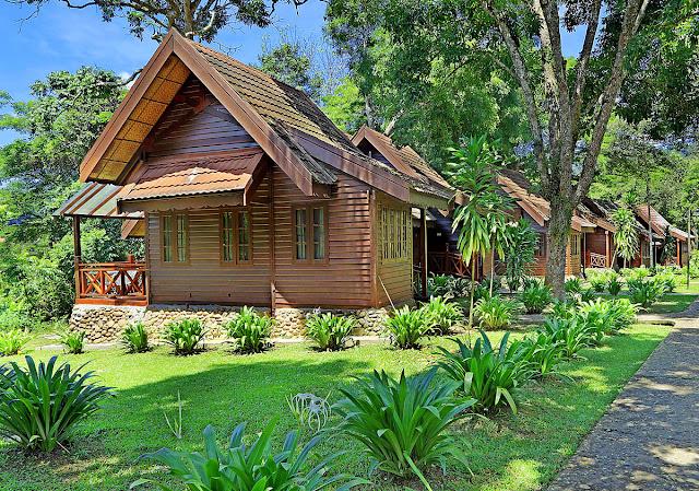 Mutiara Taman Negara Resort  Pahang