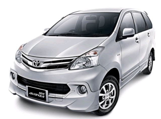Harga Avanza Jakarta, Mobil Avanza, jual Avanza
