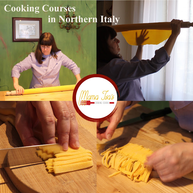 Cookery Classes in Italy