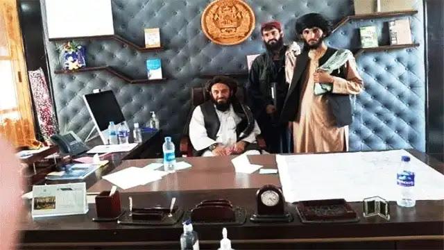 مسؤول في طالبان: سنعلن قريباً الإمارة الإسلامية من القصر الرئاسي بكابل