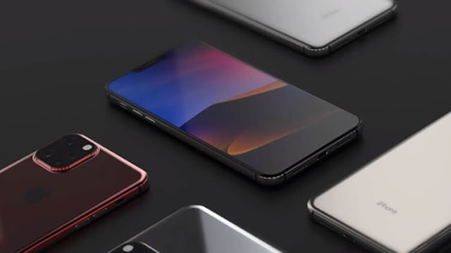 Details and prices of iPhone 11, iPhone 11 Pro, iPhone 11 Pro Max became known