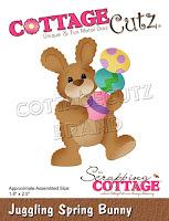 http://www.scrappingcottage.com/cottagecutzjugglingspringbunny.aspx