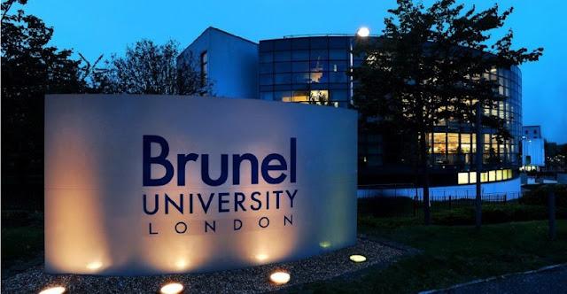 لكل العرب منحة مقدمة من جامعة برونيل للطلبة من جميع أنحاء العالم  لدراسة الدكتوراه في المملكة المتحدة