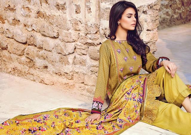 Alkaram-winter-cottel-linen-dresses-collections-for-women-2016-17-3
