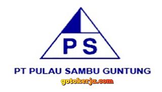 loker   PT Sumbu (Guntung)