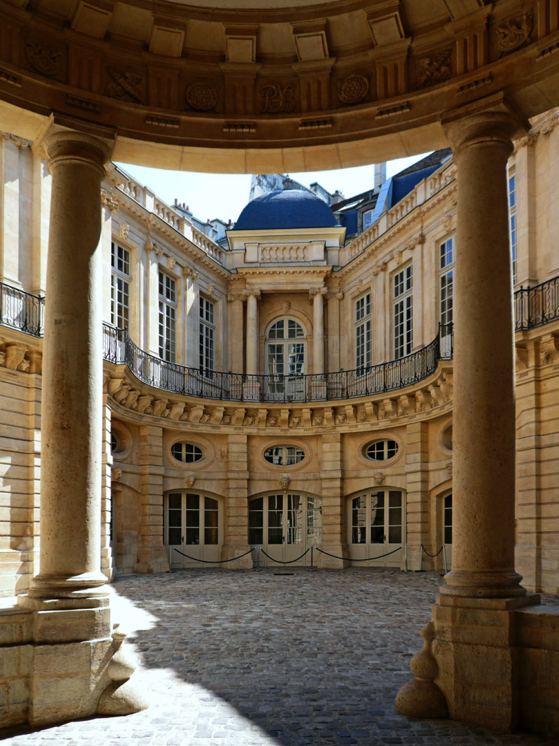 Hotel Amadeus Paris