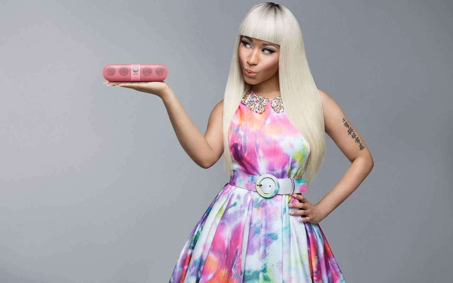 Nicki Minaj Nicki Wallpapers