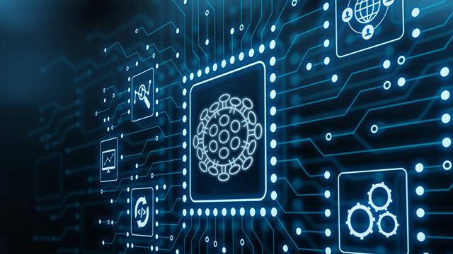 جائحة كورونا: هل سينقذنا الذكاء الاصطناعي يوماً ما؟