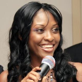 Vanessa Nzediegwu