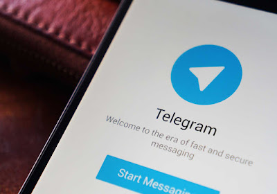 Senarai Telegram Channel dan Group Malaysia