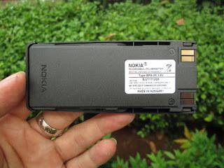 Baterai Nokia 5110 Jadul BPS-2N