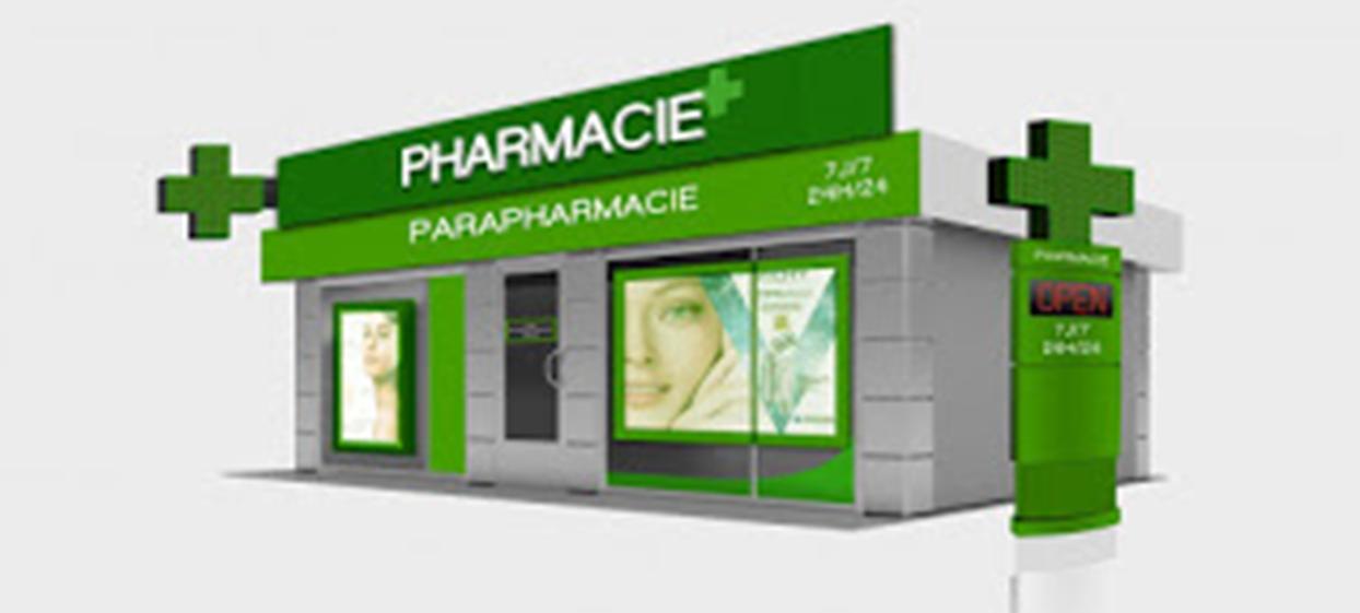 Pharmacies de garde de la semaine du 15 MARS 2021 au 22 MARS 2021