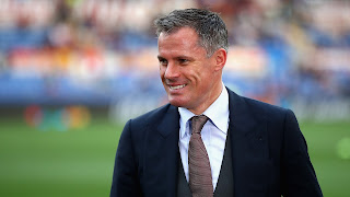 Carragher still happy with Liverpool despite their impressive UCL win