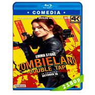 Zombieland: Tiro de gracia (2019) Ultra HD BDRip 2160p Latino