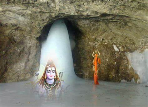 జూలై 21 నుంచి అమరనాథ్ యాత్ర ప్రారంభం - Amarnath Yatra
