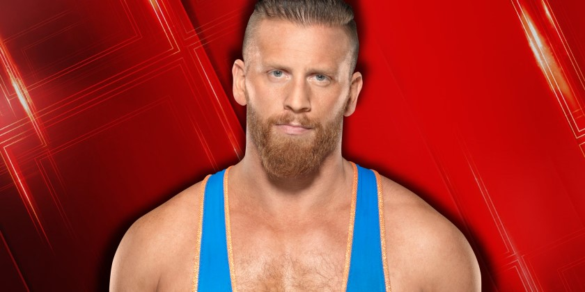 Zack Ryder and Curt Hawkins Win RAW Tag Team Titles