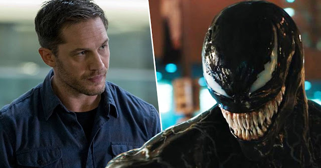 Tom Hardy Returning For Venom 2 To Play Eddie Brock 'As No One Else Can .