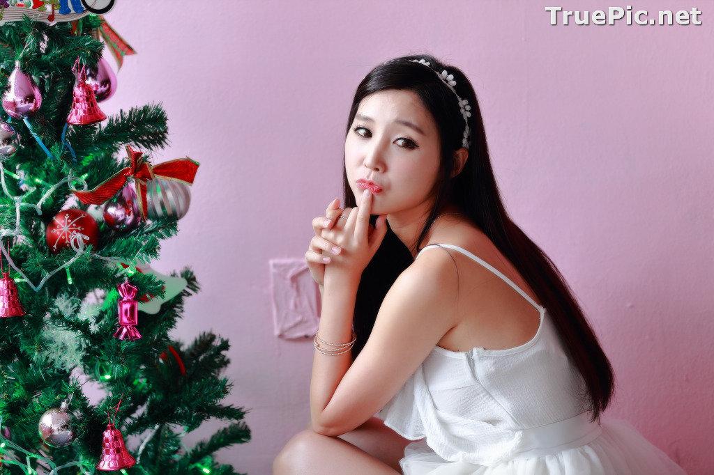 Image Korean Model - Lee Yoo Eun - Studio Photo Collection - TruePic.net - Picture-6