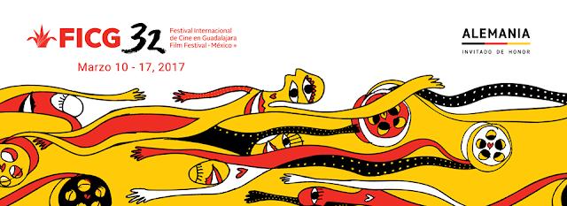 festival de cine guadalajara 2017
