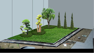 Tukang Taman Ciomas | Jasa Pembuatan Taman di Ciomas