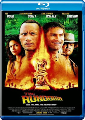 The Rundown (2003) 480p 300MB Blu-Ray Hindi Dubbed Dual Audio [Hindi – English] MKV