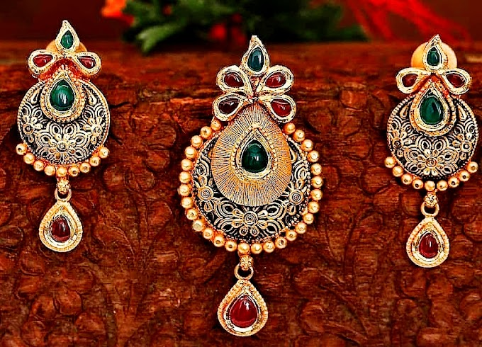 Best Earrings jewelry design Image for women | Fdbnj