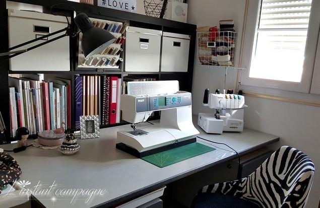 l 39 instant campagne un petit tour par l 39 atelier. Black Bedroom Furniture Sets. Home Design Ideas