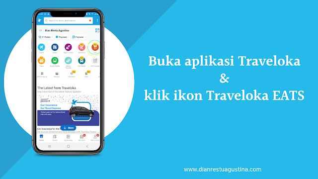 Hidden Gems di Treats by Traveloka Eats