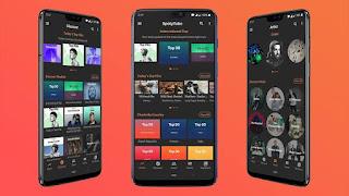 aplikasi download lagu gratis spotytube