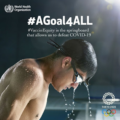 A Goal For All Vaccine Equity The World Health Organisation