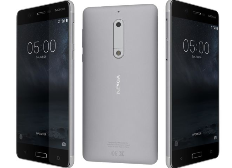 Nokia 5 | Nokia 5 Price Reviews & Specifications