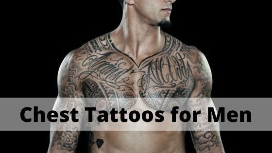 Chest Tattoos For Men post