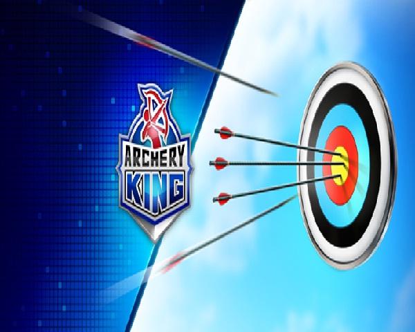 archery king mod apk zoom