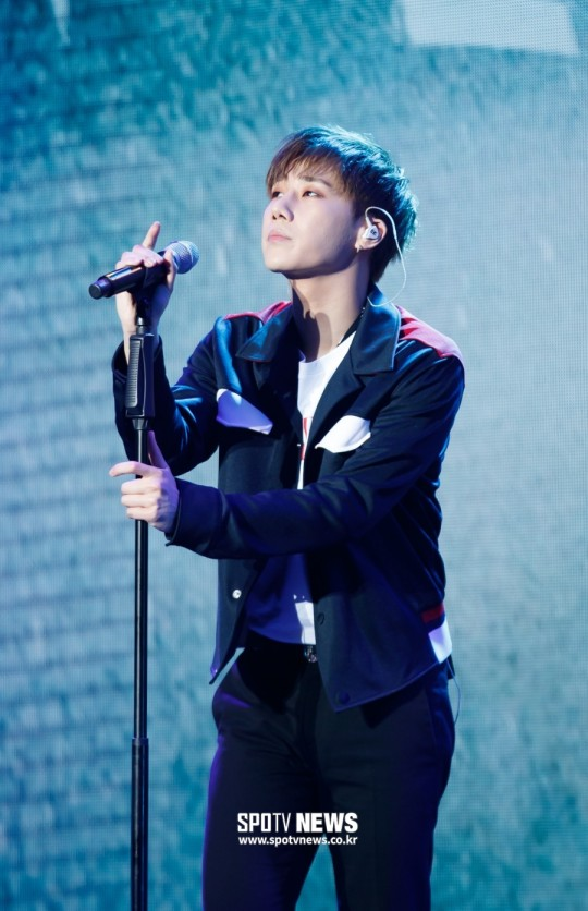 INFINITE Sungkyu will make an apperance as special MC in MBC 'Radio Star'