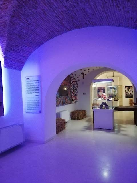 Museo Sa Sartiglia