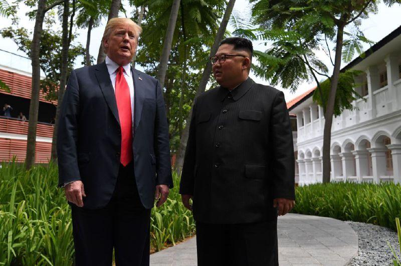 ¿Qué pasará en cumbre de EE. UU. y Corea del Norte en Vietnam?