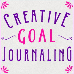 Got Creative Goals?