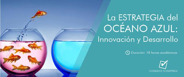 La Estrategia del Océano Azul: Innovación y Desarrollo