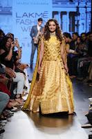 Radhika Apte Latest Stills at Lakme Fashion Week TollywoodBlog
