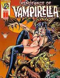 Vengeance of Vampirella (1994)